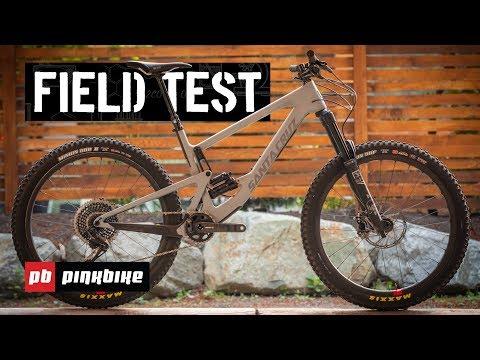 Santa Cruz Bronson Review | 2019 Pinkbike Field Test