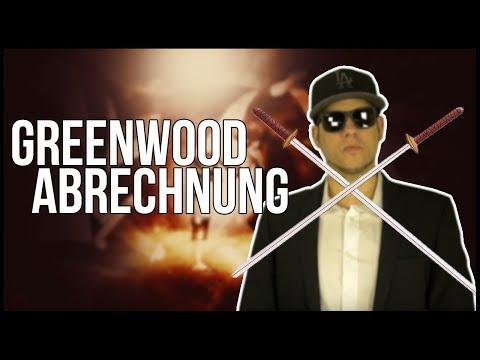 Greenwood ABRECHNUNG... | One Piece Youtuber TREIBEN es zu weit | REALTALK Black Leg Zero
