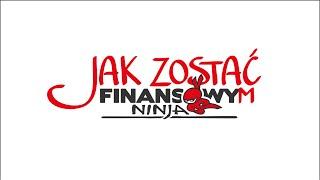 Jak zostać finansowym ninja - #JOPlive Tour - Michał Szafrański