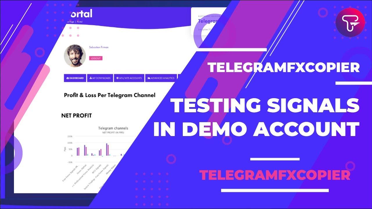 telegrama forex cum să afli bitcoin