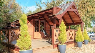 Take A Tour Around Chew Valley Lodge