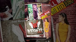 Mokshya (2014) Full Nepali Movie Watch Online