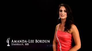 Amanda Lee Bordun