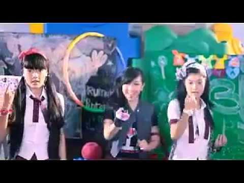Bling Bling Kamu Gombal Official Video
