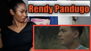 Rendy Pandugo - Why? (Official Music Video) ft. Matter Mos | Reaction