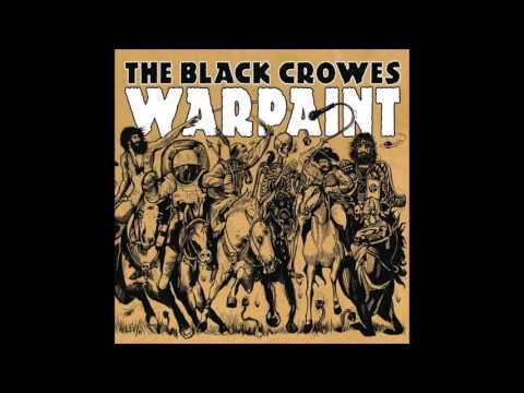 The Black Crowes - Warpaint (Full Album)