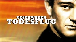 Geschwader Todesflug (1954) [Action] | ganzer Film (deutsch)