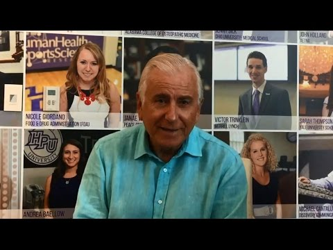 CSP/CPAE Summit Fall 2016 with Nido Qubein, CSP, CPAE ...
