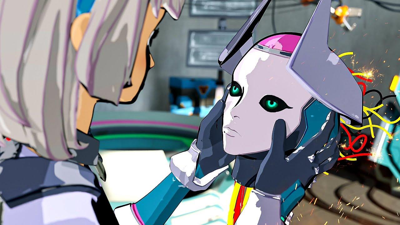 LEXA'S secret TWIN SISTER.... ( Fortnite Short )