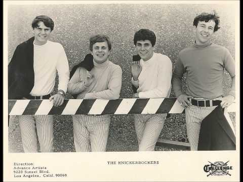 The Knickerbockers - As a matter of fact