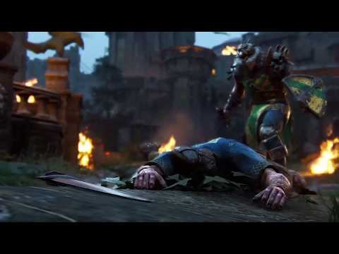 For honor missions 2,3,4,5 and 6 no commentary