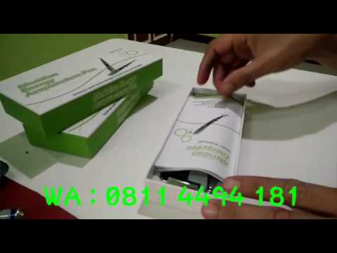 Meridian Energy Pen HP WA 0811 4494 181