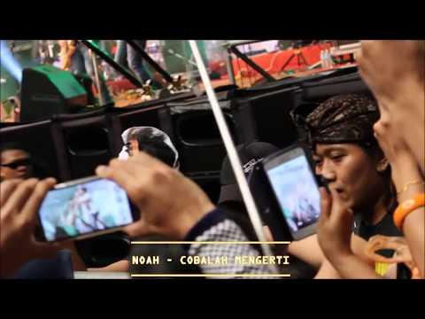 Noah Live in Taiwan Full