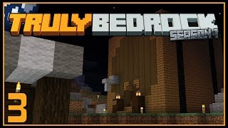 Ep 3: Fish In A Barrel | TrulyBedrock SMP: Season 1