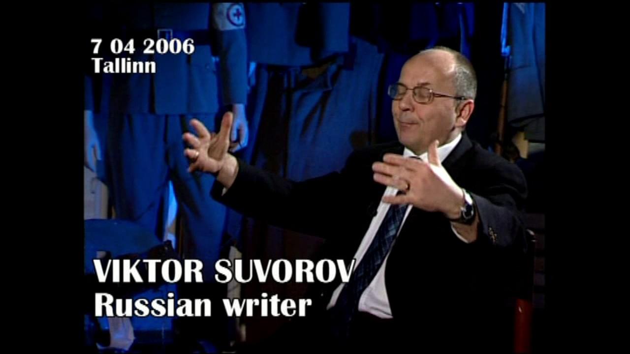 viziune în Suvorov)