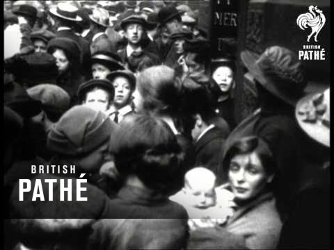 This In Our Time Reel 1 (1896-1929)