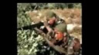 Türk Silahlı Kuvvetleri - Türk Askeri Yemini