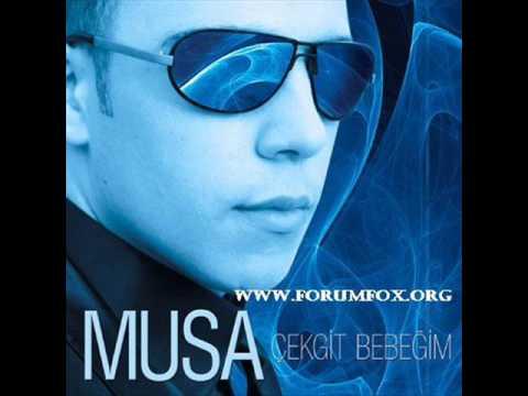 Musa - Cek Git Bebegim - Son Albüm 2009 -   WwW.ForumFox.OrG'da