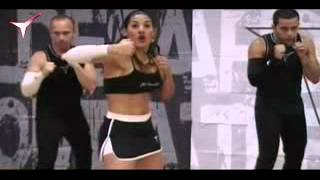 Video FIT COMBAT / Box Combat - Fit Track 29 download MP3, 3GP, MP4, WEBM, AVI, FLV September 2017