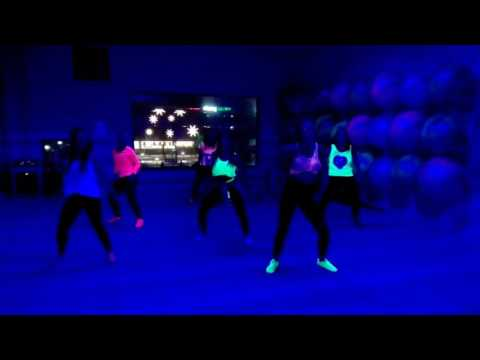 Denorecords-Like A Bomba ft. Mc Xhedo & Tony T/ choreografia Paulina Kosmala