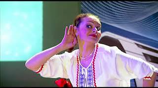 Jana Ponomareva con Anna Pustovaya, Kalinka - da MilleVoci 2018 ©