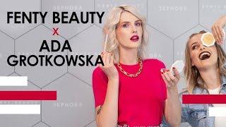 Makijażowy challenge – FENTY BEAUTY