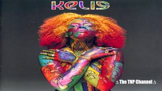 "Kelis - ""Caught Out There"""