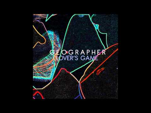 Клип Geographer - Lover's Game