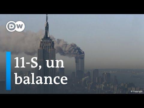11 de septiembre: el día que cambió el mundo