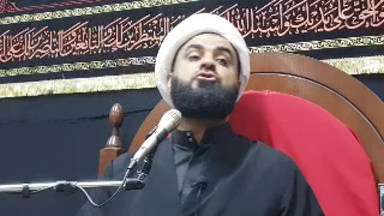 د. الشيخ جمال آل خرفوش |بقراءة سريعة لما قبل وبعد وفاة ...