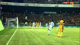 Могъщ Ботев разчекна Астана за едно полувреме