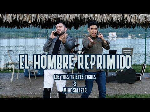 Nave del olvido  Parodia El hombre reprimido con Mike Salazar