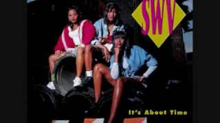 SWV - Use Your Heart - Enhanced