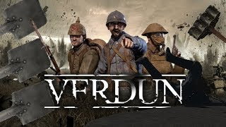 verdun Review: a great mess about the Great War