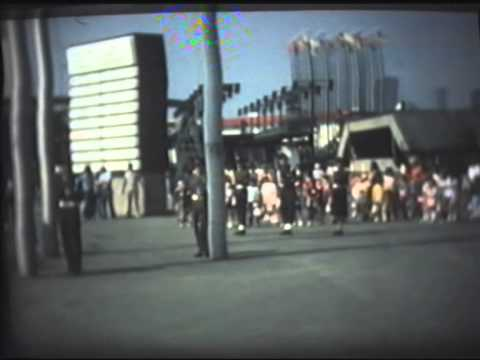 Garda Boat Club at Olympic games in montreal 1976 part1