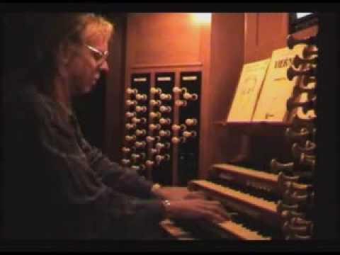 Rick Wakeman At Lincoln Cathedral