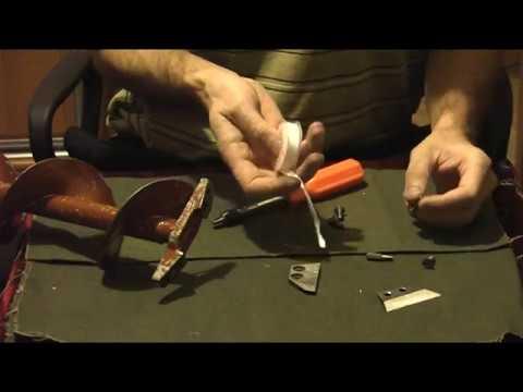 купил сварочный как правильно заточить ножи окаймленного ледоруба этом