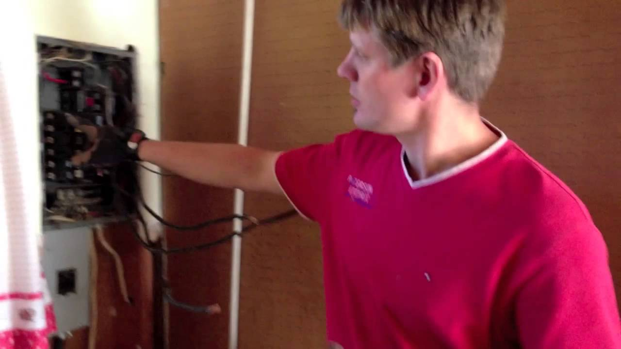 Identify Aluminum Wiring Vs Copper In Your Home Colorado House Electrician