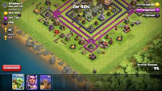 How to increase your Money rapidly in Clash of Clans