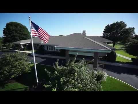 International Country Club, Fairfax VA