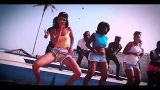 Francky Dicaprio - Roulez (Dance Official)