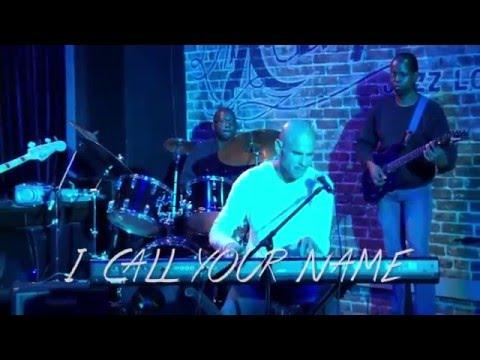 James DeBarge I Call Your Name dedicated to Bobby DeBarge