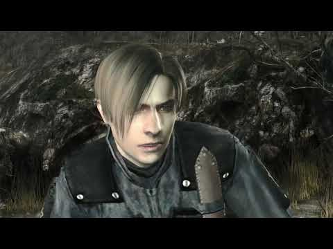 Resident Evil 4 HD Mod Screen Space Ray Tracing Test (Alpha 5/16/2019)