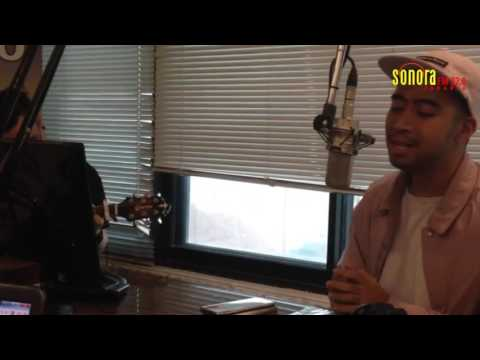 Vidi Aldiano - Hingga Nanti Live at Sonora 92 FM