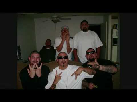 Lil Cuete - We Got Guns Varrio Norwalk (Los One Ways Lokotes Gang X3) (xThExCrImInAlx Exclusive)