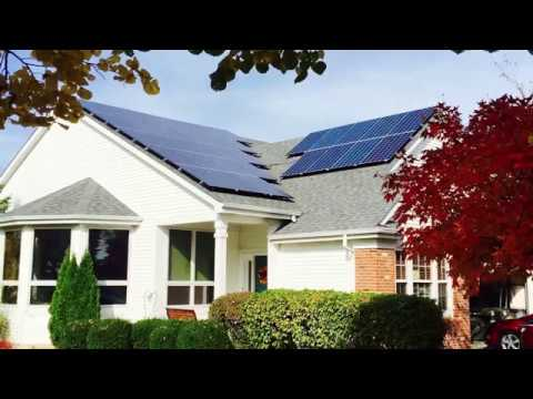 Should I Lease or Buy Solar Panels?