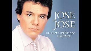 El Amor Acaba  Jose Jose