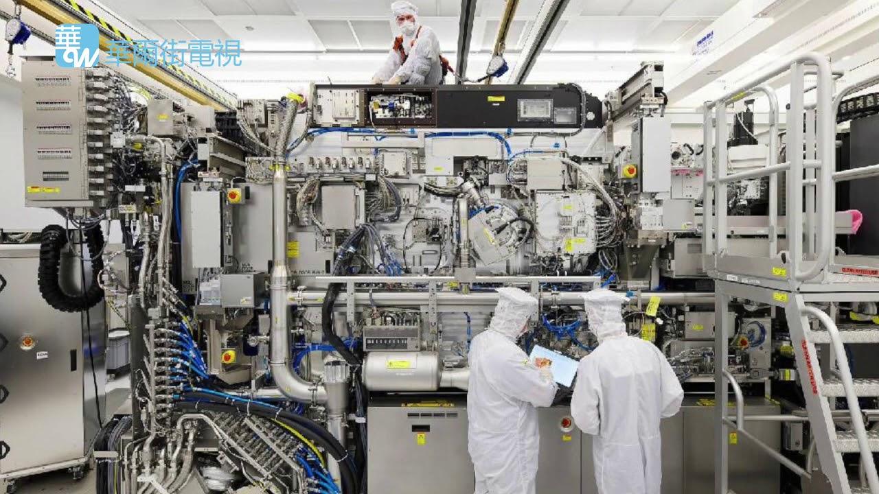 中国芯片投资会泡沫化?