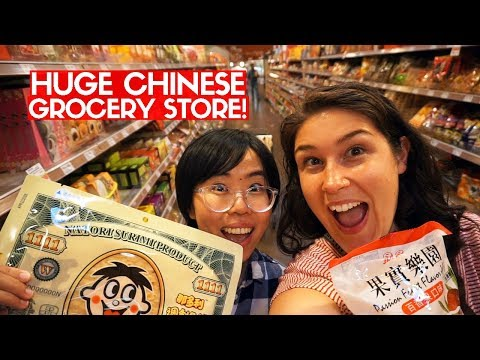 99 Ranch Market | Biggest Chinese Grocery Store in San Francisco Bay Area