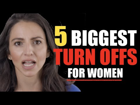 "Fix 'THESE"" 5 Style Mistakes to Turn More Women ON 